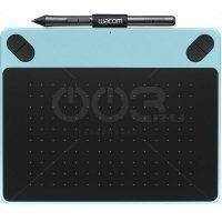 Графический планшет Wacom Intuos Art Pen&Touch Small Blue